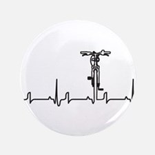 Bike Heartbeat Button
