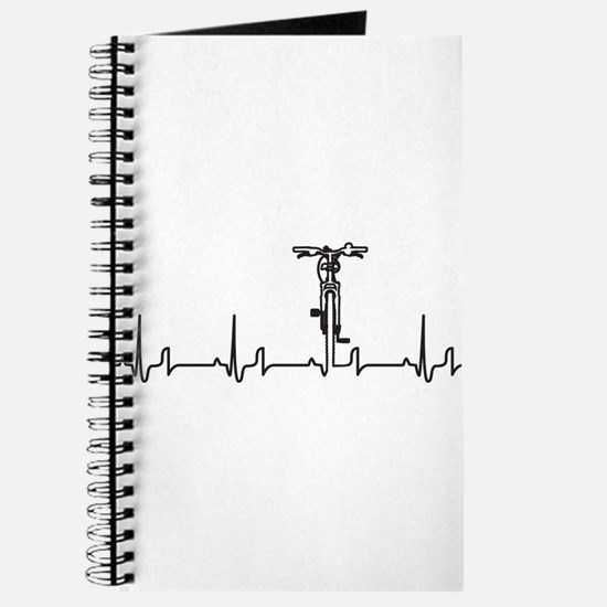 Bike Heartbeat Journal