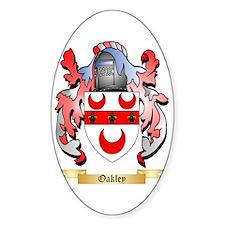 Oakley Stickers