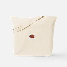 Funny Nfc Tote Bag