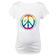 Peace Signs Shirt