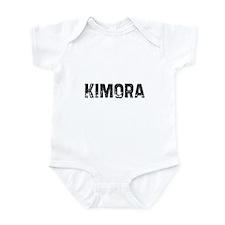 Kimora Onesie