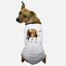 Cow Cattle Dog T-Shirt