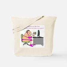 TRUE FRIENDS Tote Bag