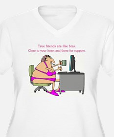 TRUE FRIENDS T-Shirt