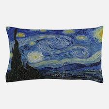 Cute Vincent van gogh Pillow Case