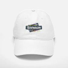 Branson Design Baseball Baseball Cap