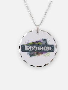 Branson Design Necklace