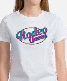 Rodeo Queen T-Shirt
