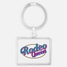 Rodeo Queen Keychains