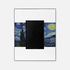 Vincent van Gogh's Starry Night Picture Frame