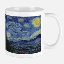 Vincent van Gogh's Starry Night Mugs