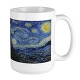 High quality Large Mugs (15 oz)