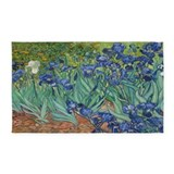Nature van gogh 3x5 Rugs