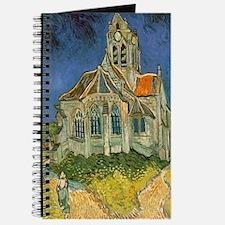 Unique Famous artists Journal