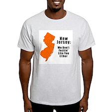 Cute Jersey T-Shirt