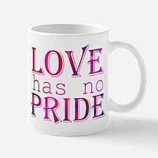 Love Has No Pride Mugs