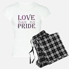 Love Has No Pride Pajamas