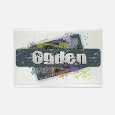 Ogden Design Magnets