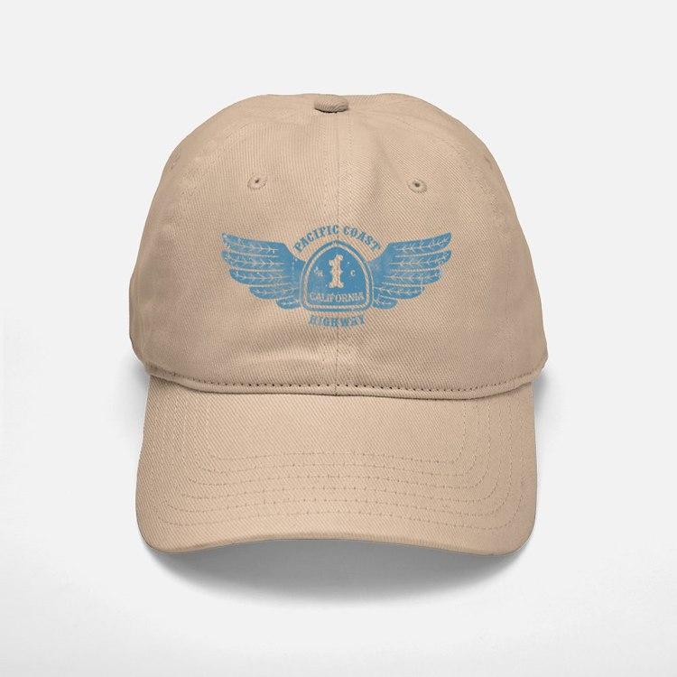 PCH Wings Baseball Baseball Cap