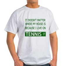 Funny Players T-Shirt