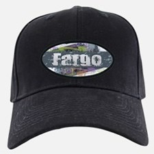 Fargo Design Baseball Hat