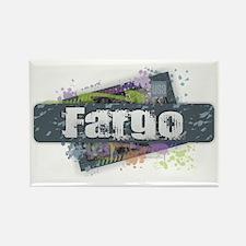 Fargo Design Magnets