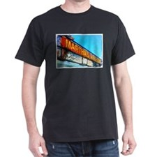 Never Been Gone T-Shirt