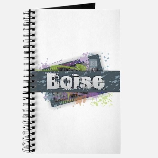 Boise Design Journal