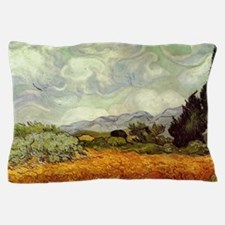 Unique Vincent van gogh Pillow Case
