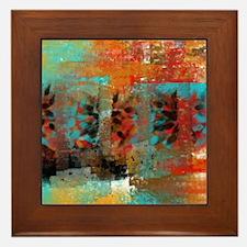Cute Different Framed Tile