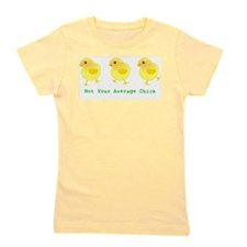 Cool Rescued horses Girl's Tee