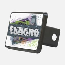 Eugene Design Hitch Cover