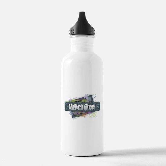 Wichita Design Water Bottle
