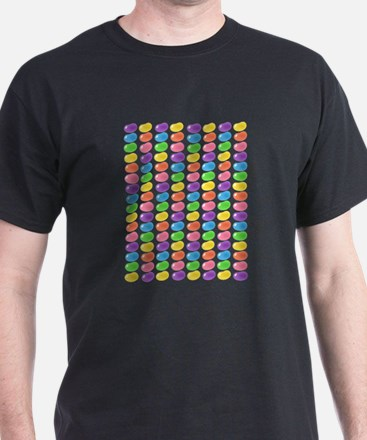 jelly_bean_block_03.png T-Shirt