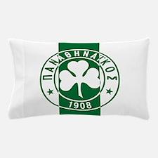 Cool Greece Pillow Case