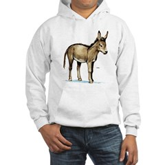 Donkey (Front) Hoodie