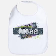Mesa Design Bib