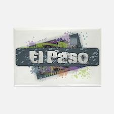 El Paso Design Magnets