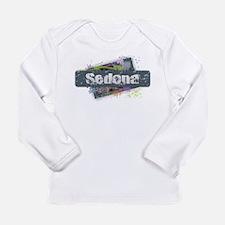Sedona Design Long Sleeve T-Shirt