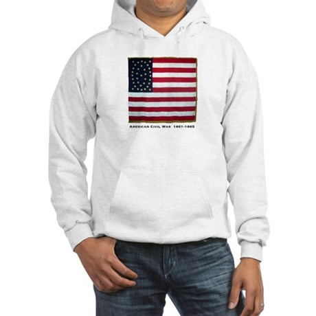 National color (Philadelphia) Hooded Sweatshirt