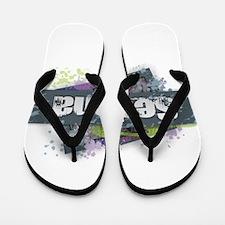 Sedona Design Flip Flops