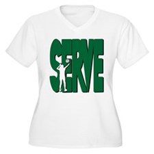 SERVE VB T-Shirt