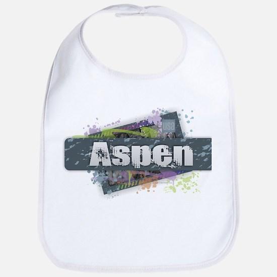 Aspen Design Bib