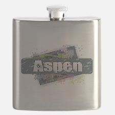 Aspen Design Flask