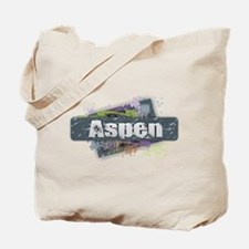 Aspen Design Tote Bag
