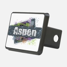 Aspen Design Hitch Cover