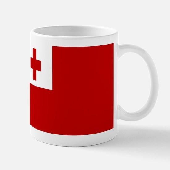 Tonga Mugs