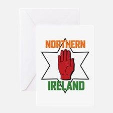 Northern Ireland Greeting Cards