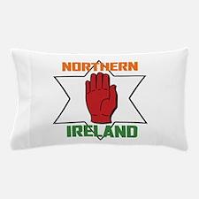 Northern Ireland Pillow Case
